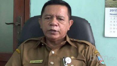 Photo of Ribuan WNA Tinggal di Kabupaten Serang