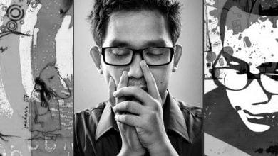 Photo of Aziz Muslim: Desain Itu Jalan Hidup