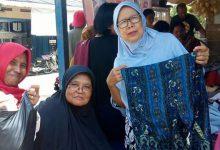 Photo of Di Rumah Baca 0254, Baju Mantan Bisa Jadi Buku Bacaan