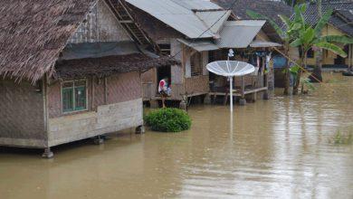 Photo of 10 Kecamatan di Serang Ini Langganan Banjir Tiap Tahun, Ini Solusi Pemerintah