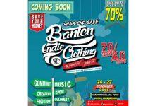 Photo of Ini Alasan Kenapa Kamu Harus ke Banten Indie Clothing 2015!