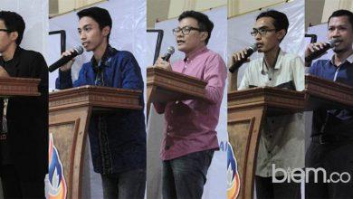 Photo of biem.co Hadirkan Lima Pemuda Inspiratif di Panggung Parade Orasi