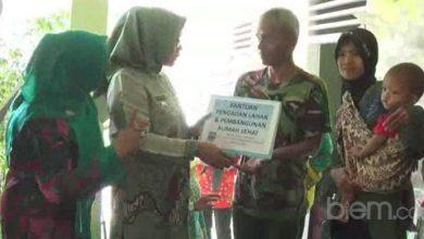Photo of Ratusan Penderita Gizi Buruk di Kabupaten Serang Diberi Bantuan