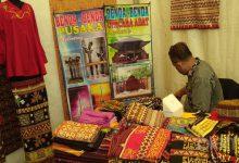 Photo of Bazar Budaya HUT Kabupaten Pandeglang