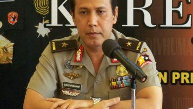 Photo of Sepanjang 2015, Polda Banten Pecat 12 Anggotanya