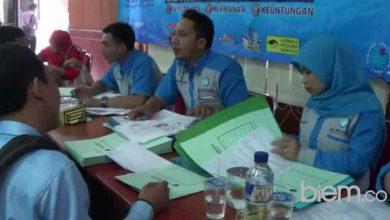 Photo of PD BPR Serang Bantu Ratusan UMKM di Kabupaten Serang