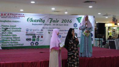 Photo of Semarakkan Ramadhan, Dompet Dhuafa Gelar Charity Fair 2016