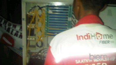 Photo of Waduh, Maling Kabel Jaringan Internet Marak di Kota Serang