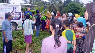 Photo of Bagikan 2.000 Paket Sembako, Dompet Dhuafa Datangi Panti Asuhan dan Pondok Pesantren