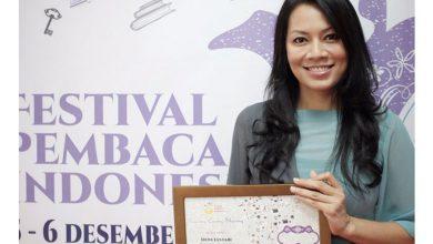 Photo of 'Supernova' Dewi Dee Lestari Berjaya di Anugerah Pembaca Indonesia 2015