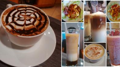 Photo of Nongkrong Hemat dan Berkelas di Diva Coffee Lounge & Resto