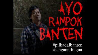 Photo of Situasi Sosial Politik Banten Membuat Penulis Gol A Gong 'Gerah'
