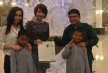 Photo of Salurkan Donasi Anak Yatim dan Berbagi Takjil, Horison Forbis Gandeng Dompet Dhuafa