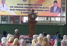 Photo of Hudaya: Nilai Honor Kader Pos KB di Kabupaten Serang Memprihatinkan