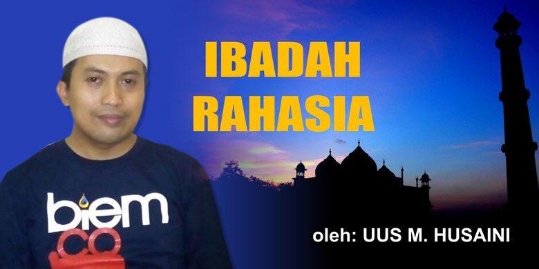 Uus Muhammad Husaini
