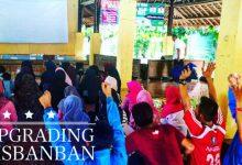 Photo of Tiga Tahun Membangun Pendidikan di Pelosok Banten, Isbanban Gelar Upgrading Akbar