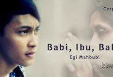 Egi Mahbubi