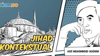 Photo of Uus M. Husaini: Jihad Kontekstual
