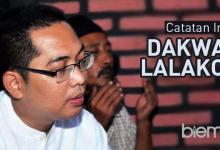 Photo of Catatan Irvan Hq: Dakwah Lalakon