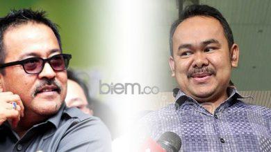 Photo of Haerul Jaman Beri Kode ke Rano Karno untuk Berpasangan di Pilgub Banten