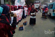 Photo of Serukan Pemerintah Jadi Inisiator Permasalahan Etnis Rohingya, KAMMI Untirta Gelar Aksi Solidaritas