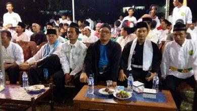 Photo of Keceran Tjimande, Tradisi dan Ajang Silaturahmi