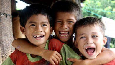 Photo of Kebahagiaan Itu Menular, Maka Mulailah dari Dirimu