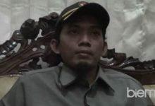 Photo of Sosialisasikan Pilgub Banten, KPU Kabupaten Serang Rangkul Belasan Ormas
