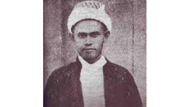 Photo of Akhirnya! KH Syam'un Ditetapkan Sebagai Pahlawan Banten