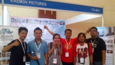 Photo of Kremov Pictures Pamerkan Belasan Karya di Filmares Expo 2015