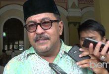 Photo of Pasca Dilantik, Rano Karno Akan Rombak Struktur di Pemerintahan Banten