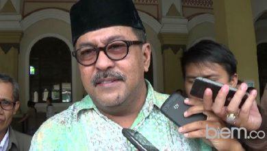 Photo of Kekeringan Melanda Banten, Rano Minta MUI dan Masyarakat Lakukan Shalat Istisqa
