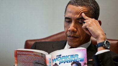 Photo of 4 Tokoh Sukses Dunia Ini Selalu Membaca di Pagi Hari, Kamu?