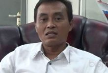 Photo of Penerangan Jalan Umum di Kabupaten Serang Minim