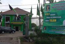 Photo of Jayabaya dan Andika 'Dipertemukan' di Rapimwil PPP Banten?