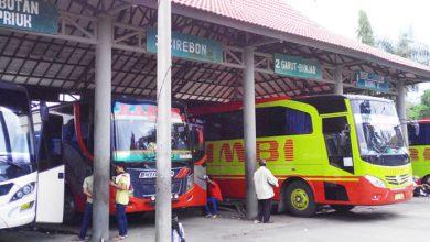 Photo of Waduh! Ribuan Kendaraan Angkutan Lebaran di Banten Belum Uji Kelayakan