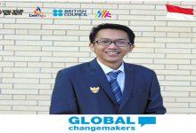 Photo of Panji Aziz Pratama Masuk dalam Daftar 60 Pemimpin Muda Dunia dari Global Changemakers