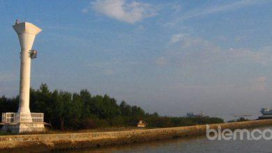 Photo of Pantai Gopek, Tempat Wisata Murah Meriah Namun Menarik Dikunjungi di Kota Serang