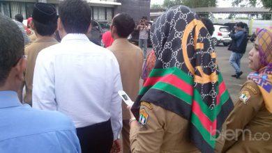 Photo of Pelantikan Ratusan Pejabat  di Kota Serang Bikin Wali Kota Geram, Apa yang Terjadi?