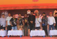 Photo of Tujuh Penyair Banten Sukseskan Temu Penyair Nusantara di Aceh Barat