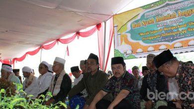 Photo of Wali Kota Resmikan Monumen Kapal Bosok di Curug Kota Serang