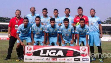 Photo of Unggul 3-1 atas Lampung Sakti, Perserang Serang Perkecil Jarak dengan Persita dan Cilegon United