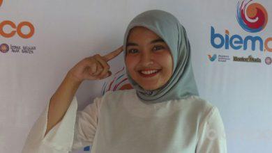 Photo of Archi Cherrya Oktiandini, Perwakilan Provinsi Banten di Ship for Southeast Asian and Japan Youth Program 2017