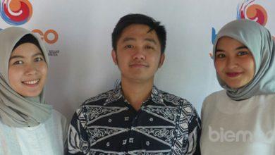 Photo of Hebat! 3 Anak Muda Kota Serang Jadi Delegasi Pertukaran Pemuda Antar Negara 2017