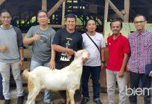 Photo of Banten Muda Community 'Keluar Kandang Masuk Kandang'