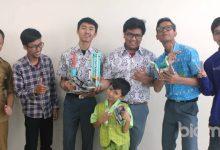 Photo of Hebat! 4 Siswa Asal Banten Wakili Indonesia di Ajang Robotic Internasional