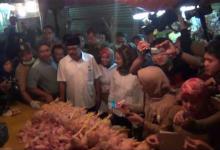 Photo of Sidak ke Pasar Rau, Rano Temukan Makanan Berformalin