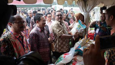 Photo of Penyuluh Pertanian, Perikanan dan Kehutanan di Banten Dinilai Mampu Tingkatkan Produktivitas Pangan