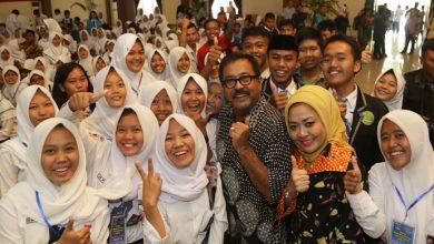 Photo of Gubernur Minta Pelajar Sadar Keselamatan Berkendara