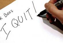 Photo of Jika 5 Tanda Ini Kamu Rasakan, Sebaiknya Bulan Depan Kamu 'Resign' Saja dari Pekerjaan